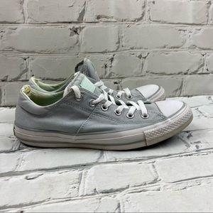 Converse grey runners